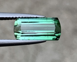 3.98 Carats Natural Tourmaline Gemstone