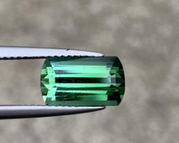 3.55 Carats Natural Tourmaline Gemstone