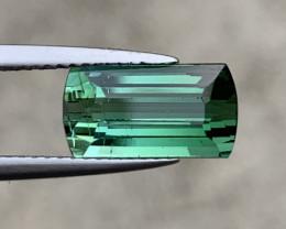 3.80 Carats Natural Tourmaline Gemstone