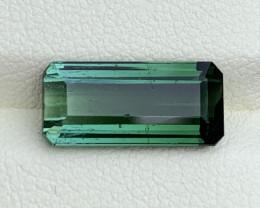 4.74 Carats Natural Tourmaline Gemstone