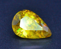 Read Description 2.35 ct Sparkle Sphene