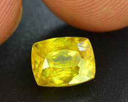 Read Description 1.45 ct Sparkle Sphene