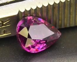 Read Description 1.15 ct Attractive Pinkish Garnet