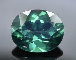 4.47 Crt  Topaz Faceted Gemstone (Rk-59)