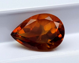 1.85Crt Madeira Citrine Natural Gemstones JI39