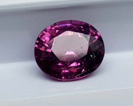 1.25Crt Grape Garnet  Natural Gemstones JI39