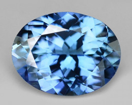 *NoReserve* Tanzanite 1.40 Cts Excellent Blue Color Natural Gemstone
