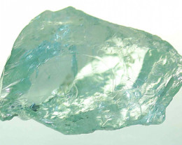 15.90ct Beryl mint green Madagascar