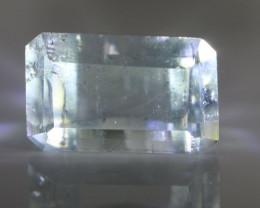 Mint Blue Tourmaline 2.35ct