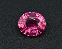 Pink Spinel 2.08 Cts Top Quality from Burma