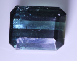 Blue Tourmaline 2.30ct Natural Untreated