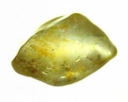 2.10ct Sapphire yellow Madagascar