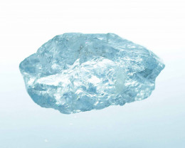 9.30ct Aquamarine rough