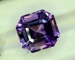 Amethyst, 15.40 Cts Natural Top Color & Cut Amethyst Gemstones