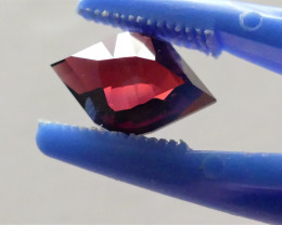 Tanga Garnet Gemstone Magic Eye Shape