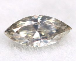 Salt And Pepper Diamond 0.04Ct Untreated Genuine Fancy Diamond AT0293
