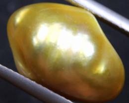 8.2 CTS KESHI FREEFORM GOLDEN PEARL LG-2332