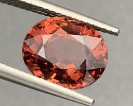 4.73Carats Natural Color Tourmaline Gemstone