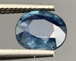 GFCO Cert 2.16 Carats Sapphire Gemstones