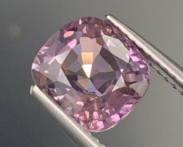 3.13 Cts Burma AAA Quality Natural Lavender Spinel