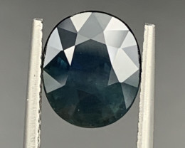 GFCO Cert 4.36 Carats Sapphire Gemstones
