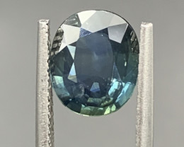 GFCO Cert 2.10Carats Sapphire Gemstones