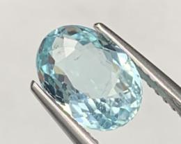 1.95 Cts Neon Blue AAA Grade Natural Paraiba Tourmaline