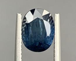 GFCO Cert 1.87Carats Sapphire Gemstones