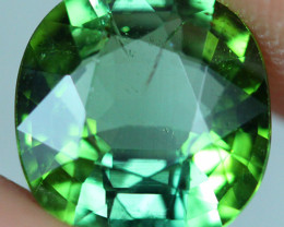 2.64 CT CERTIFIED  Copper Bearing Mozambique Paraiba Tourmaline-PR848