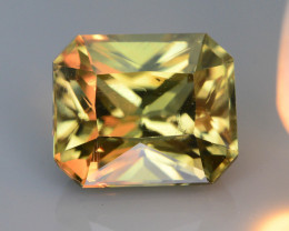 AAA Grade 5.53 ct Turkish Color Change Diaspore SKU-11