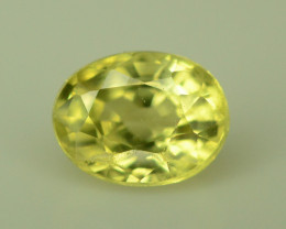 Natural Yellow Chrysoberyl