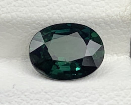 GFCO Cert1.85Carats Sapphire Gemstones