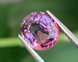 2.57 Cts Beautiful Pink Color Natural Spinel Burma