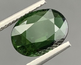 2.30 Carat chrome Tourmaline Gemstone