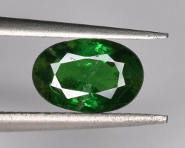 Top Color Tsavorite 0.80 CTS Gemstone