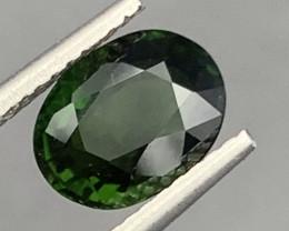 1.95Carat chrome Tourmaline Gemstone