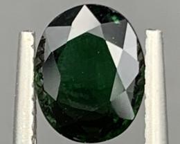 1.44 Carat chromeTourmaline Gemstone