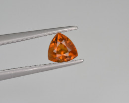 Natural Clinohumite 0.62 Cts From Afghanistan