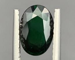 1.20 Carat chrome Tourmaline Gemstone