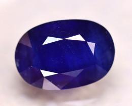 Ceylon Sapphire 39.16Ct Royal Blue Sapphire DR209/A23