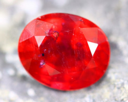 4.75cts Blood Red Colour Ruby / MA159