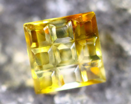 2.83cts Natural TOP Yellow Colour Citrine / MA287