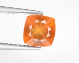 Natural Hessonite Garnet 1.27 Cts