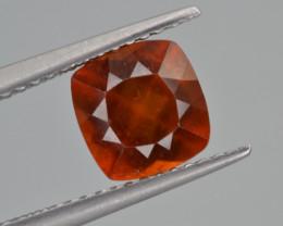 Natural Hessonite Garnet 2.01 Cts