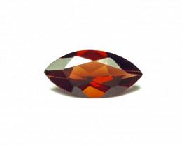 1.2Cts Amazing Eye -Clean Rhodolite Garnet 1.2Cts-Africa
