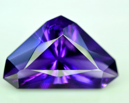 Amethyst, 9.15 Cts Natural Top Color & Cut Amethyst Gemstones