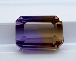 4.75Crt Natural Bovlivian Ametrine Natural Gemstones JI43