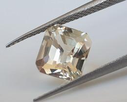 2,34ct Oregon Sunstone - Glowing stone!