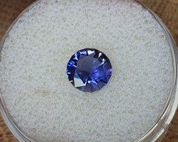 1,00ct Iolite - Master cut!