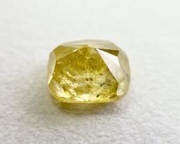 Polished-Yellow-Diamond